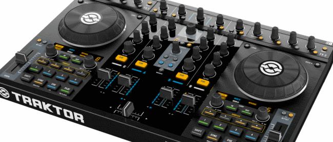 DJ Krimson - DJ Mixes